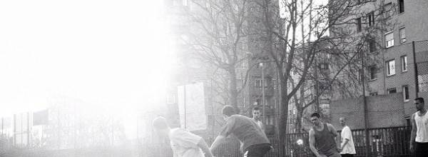Garden (Streetball court)