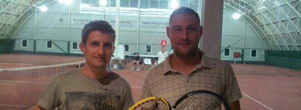 Tennis 4-Team