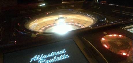 Merkur Deluxe Casino