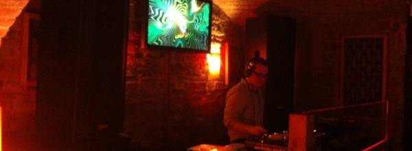 Music Cafe & Diner