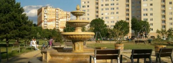 Palotaváros Központi Park