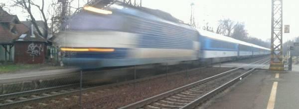 Alsógöd vasúti megállóhely