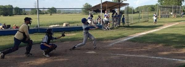 Baseball pálya