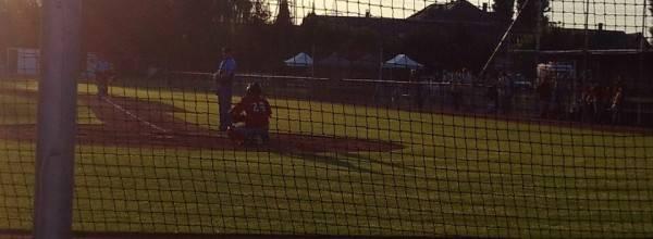 Óbudai baseballpálya