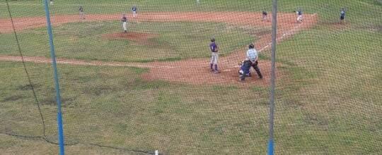 Izbégi Baseball Pálya