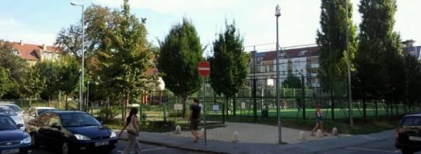 Kerekerdő park