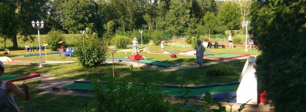 Minigolf Center