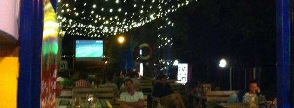 Stég Pub
