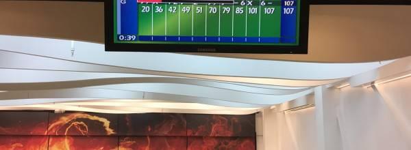 Humphrey's Bowling Club