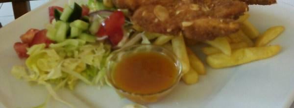 Vitafit Snack&Grill Bár