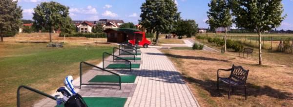 Greenfield Golf