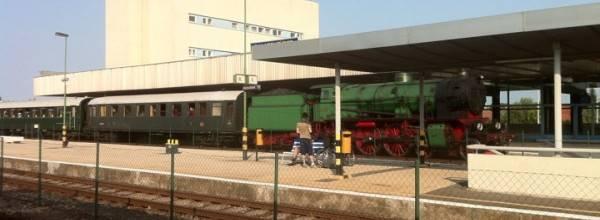 Balatonfüred Busz- és vasútpályaudvar