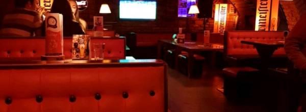 Red Rock Pub