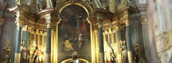 Belvárosi Szent Mihály Templomigazgatóság