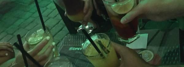 Popeye pub