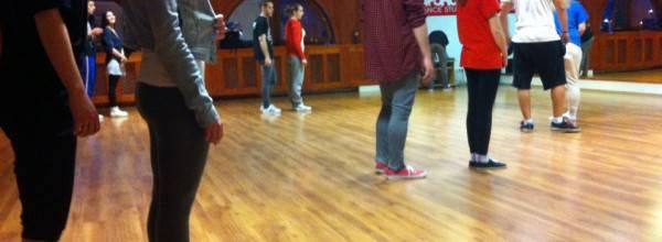 AFORCE1 Dance Studio