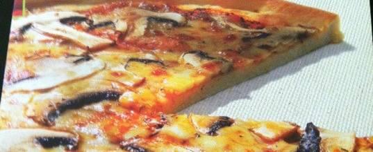 Pálya Pizza