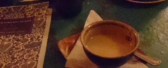 Zöld sárkány teaház