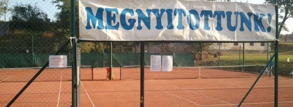 RCH Tennis Club
