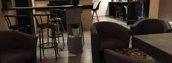 Ybl Cafe & Bar