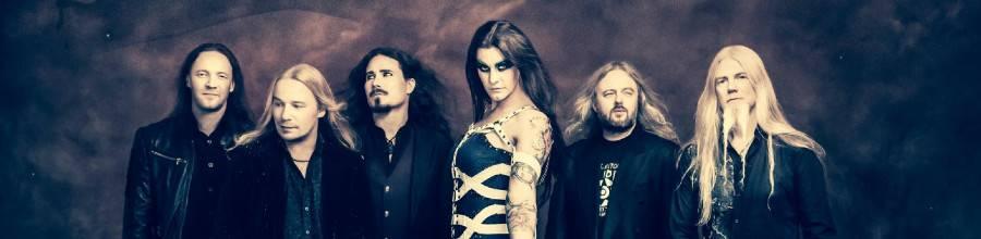 Nightwish koncert 2021