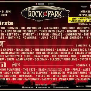RockImPark19