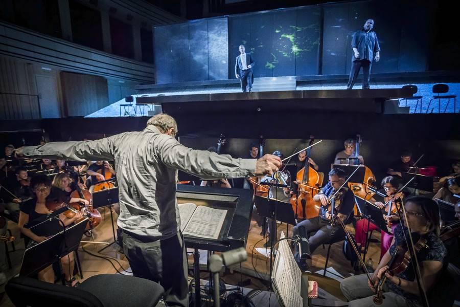 Müpa Wagner-fesztivál 2