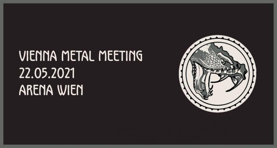 Vienna Metal Meeting 2021