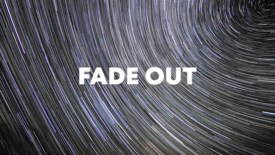 Electric Castle: The Fade Out