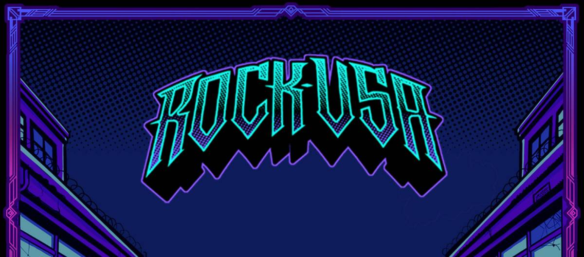 Rock USA logo