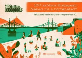 100 szóban Budapest történetíró pályázat