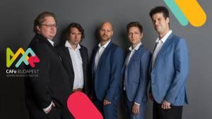 Studio5 zeneszerző csoport