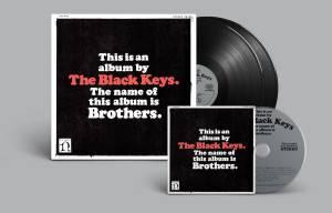 The Black Keys: Brothers újrakiadás