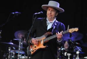 Bob Dylan interjú