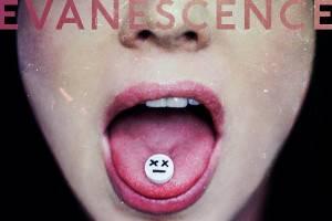 Evanescence - Bitter Truth album