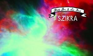 Péterfy Bori & Love Band - Szikra borító
