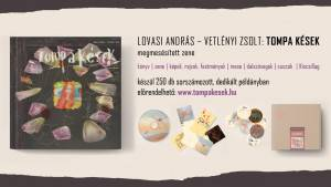 Lovasi András és Vetlényi Zsolt: Tompa kések