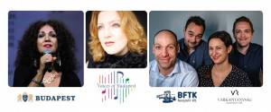 Voices Of Budapest koncertek 2020